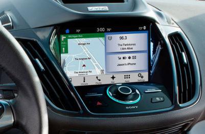 丰田/PSA集团与福特达成合作,基于SDL平台打造丰田/PSA版Applink