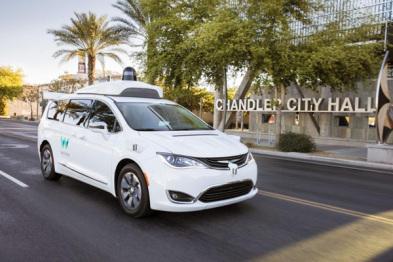 谷歌在无人驾驶范畴投资已超 11 亿美元