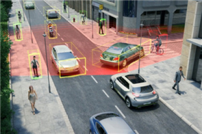 法雷奥携电动解决方案等创新技术亮相北京车展
