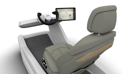 佛吉亚将推出主动健康座椅,监测驾驶员生命体征