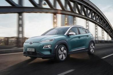 生产电动车 现代将在印尼开设汽车厂