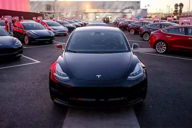 6.3万人取消特斯拉Model 3订单,马斯克态度乐观