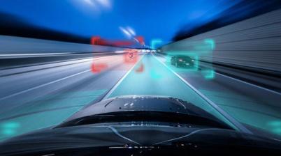 武汉颁发全球首张自动驾驶商用牌照