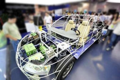 国家新能源汽车技术创新中心 NEVTIR- Power Battery 新能源汽车技术(动力电池)创新拉力赛 命题预发布