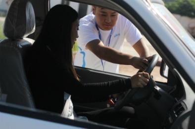互联网驾校趣学车完成1亿元Pre-A+轮融资