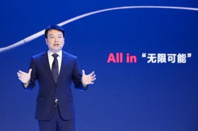 2020广州车展丨一汽丰田傲澜全球首发,产品阵营全域扩充