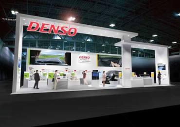电装与东芝开展物联网制造、自动驾驶等多领域合作