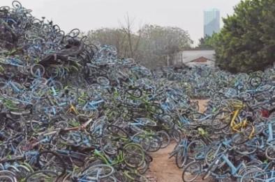 共享单车大败局,中国创业史上最疯狂试错