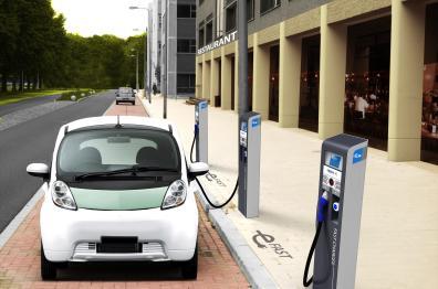中国电动汽车充电设施建设究竟缺啥?来看看德国呗!