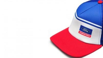 福特发明了一款卡车司机帽子,可防疲劳驾驶