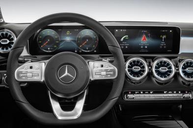 科技榜丨盘点十大豪华车车机系统:ABB越保守越领先?