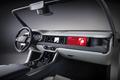 2019CES, 哈曼带来全新车载新科技