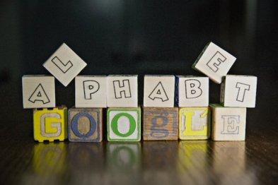 Alphabet将重组,Waymo等归属到新公司XXVI