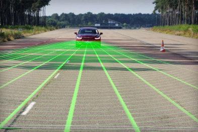 自动紧急制动将在2022年成为大多数美国汽车技术标准