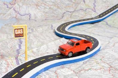 硅谷激辩:无人驾驶汽车需要地图吗?