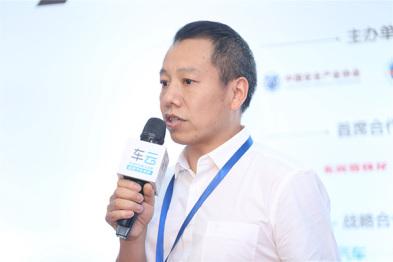 多氟多总工薛旭金:电解液对动力电池安全的影响