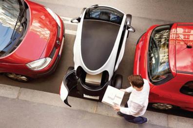 """雷诺日内瓦车展将推一款""""意想不到""""的电动车"""