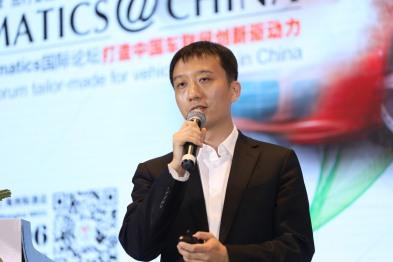 联通智网赵亮:5G时代的车联网运营