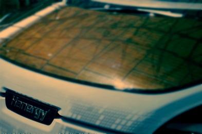 对话汉能汽车,太阳能汽车的恐惧、现实以及商业路径