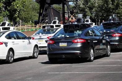 美国纽约州开放自动驾驶公开测试申请