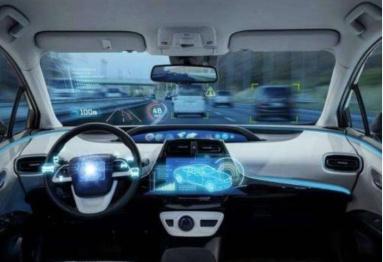 Uber与通用开源无人驾驶可视化软件