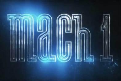 福特预告全电动高性能SUV Mach 1,计划2020年发售