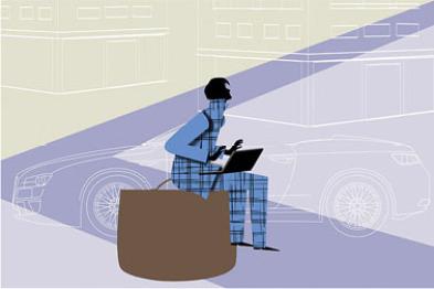 博世进化论:自动驾驶渐进式,车载互联微创新