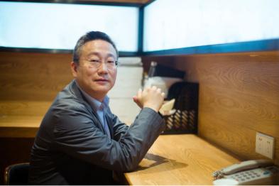 【独家】打造C2M智能工厂,沈晖首度披露威马造车细节