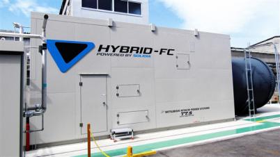 丰田新燃料电池直接使用天然气,性能完胜氢气