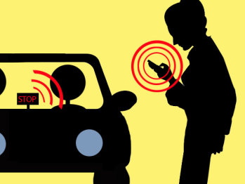 "WiFi-Honk:根治手机党马路杀手的""随身WIFI"""