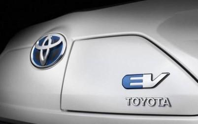 丰田将在2040年全面停产单一内燃机汽车
