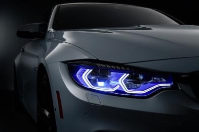 IIHS增加新车车前灯安全测试