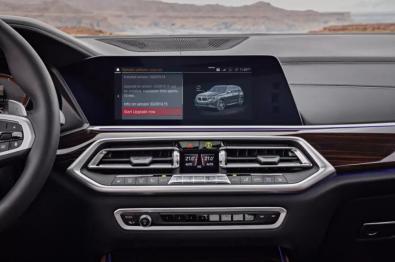 新车智能情报站12月02期丨豪华品牌发力!宝马X4、沃尔沃S60车载互联都已更新
