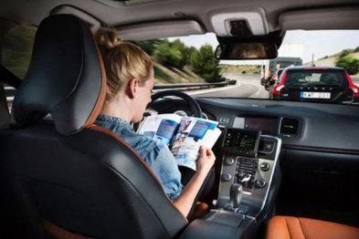 美联邦政府拟修订无人汽车法案:将加强安全