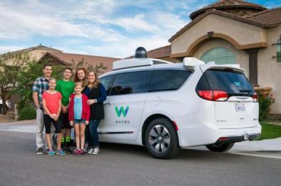 Waymo结合多家构造配合宣传无人驾驶技能平安性