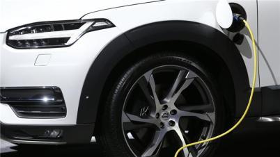 沃尔沃投资无线充电公司,发展高功率无线充电技术