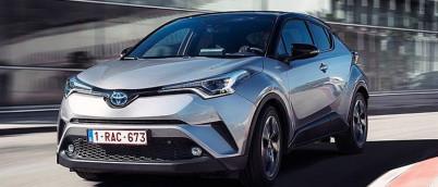 丰田或向亚洲网约车公司推自动驾驶技术