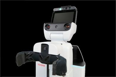 """丰田成立""""HSR联盟"""", 推进机器人研发"""
