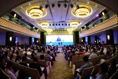 第四届智能网联汽车技术及标准法规国际交流会在成都揭开帷幕