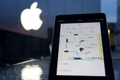 苹果汽车的另一种可能:或与滴滴合作开发