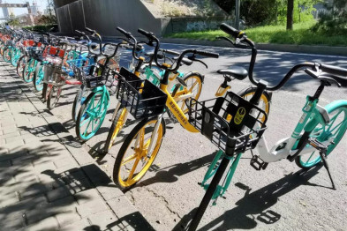 首批共享单车死于2019