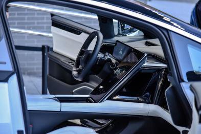 智能座舱竞争加速 中科创达推出TurboX Auto 4.5