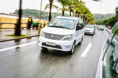 创变不凡,全新菱智M5打造7-10万元商务车精品