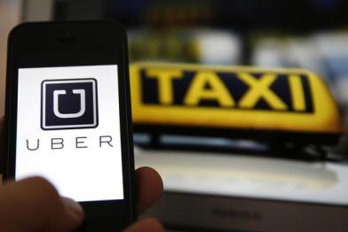 优步在名古屋推出打出租车应用