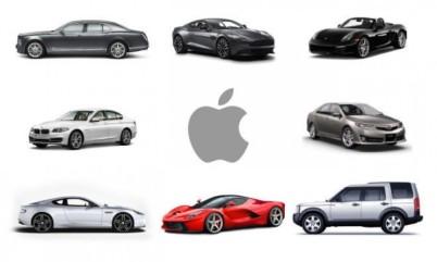 """马斯克:苹果公司的电动车项目是一个""""公开的秘密"""""""