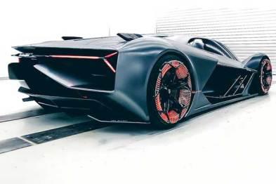 保时捷将开发电动跑车平台,与奥迪/兰博基尼共享