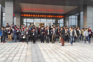 以科研为起点,中国智能车未来挑战赛的下一步呢?