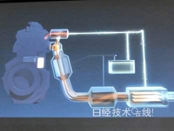 电装介绍2025年发动机技术,CO2排放减半
