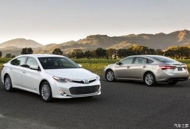 一汽丰田投资8亿建新厂,投产全新中大型车亚洲龙