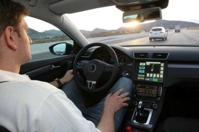 北京出台自动驾驶上路测试指导性文件